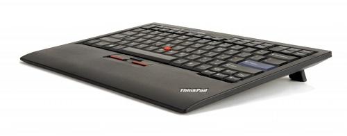 ThinkPad USB - klawiatura z notebooka T400 dla dowolnego PC
