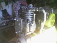 Od jakiej maszyny jest ten kompresor? Podobny do stara?