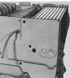 silnik deutz f3l 1011 problem z rozrządem
