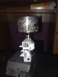 Jak zrobić wirnik od maszyny do robienia waty cukrowej?