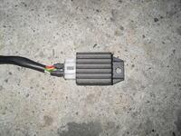 Jawa robby 50 problemy z ładowaniem; Prądnica z 5 cewkami