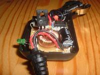 Naprawa ładowarki samochodowej GPS 12/5V