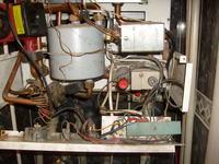 Termet AR-MSC 20, podłączenie euro thermostat 091