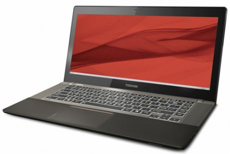"""Toshiba Satellite U845W - ultrabook z """"ultra-szerok�"""" matryc� 14.4''"""