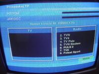 Skymax - Dvb-t nie mogę skonfigurować wybierania programów nadawanych cyfrowo