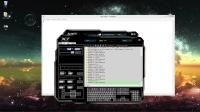 X7 Oscar editor - makro w myszce nie działa jak należy.