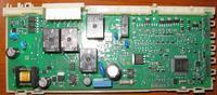 Siemens SE50T590-Po włą. ciągle pobiera wodę, przy otw. drzwiach, zamien. FT0109