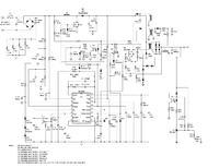 MeanWell model: SP-320-15 - Brak reakcji przetwornicy...