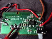 Wzmacniacz 3V - zasilanie z urządzenia, które jest źródłem dźwięku