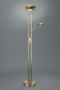 lampa ITALUX podw�jna - dwie �ar�wki na jednym w��czniku - co jest powodem?