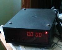 Miernik częstotliwości/okresu oraz licznik na 89C2051