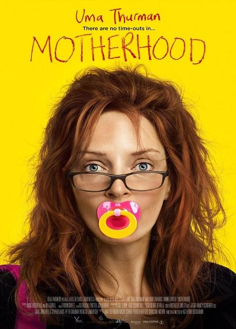 Mama w opa³ach / Motherhood (2009) PL.DVDRip.XViD-G0M0Ri45 / Lektor PL