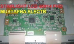 DUMP STARLIGHT LCD 46914 FHD (SPI)