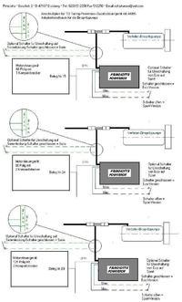 PASSAT b5 1.9TDI AFN - Jak odczyta� schemat pod��czenia powerboxa?