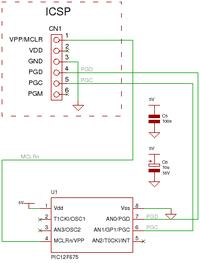 AVT-5279 - PICProg-ERROR 0027