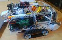 Uniwersalny sterownik robota - RoboCORE