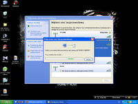 NetiaSpot - Pobieranie adresu sieciowego.