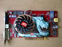 [Sprzedam] Części komputerowe AMD, ATI