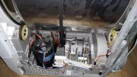 Suszarka Electrolux EDH13386GW nie suszy do końca