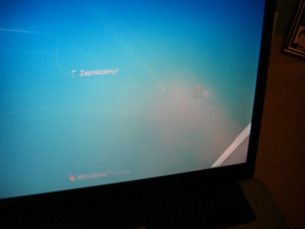 Ekran czyszczony wilgotna szmatka do ekran�w, efekt w za��czniku