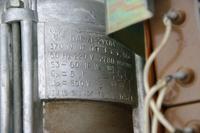 Rosyjska piło - heblarka - przebicie na obudowę i grzejący się silnik