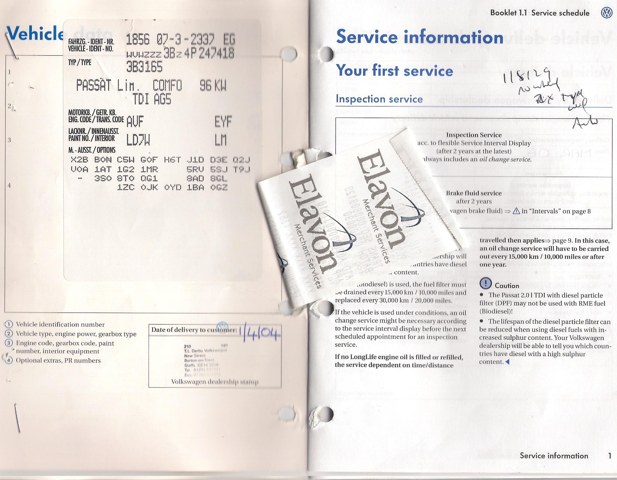 książka serwisowa vw golf 4 pdf chomikuj