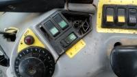 CASE IH CS 150 - Nie działa EHR, sterownik Bosch 0 538 201 043