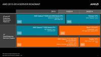 Firma AMD zapowiada produkcję swojego pierwszego procesora ARM
