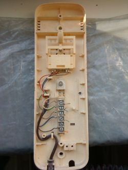 domofon stary 5 żył / nowy ADP-12A3 muszę podłączyć sam unifon