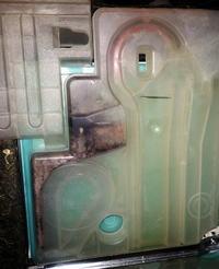 BOSCH SRI4665EU - Na co zwrócić uwagę przy czyszczeniu.