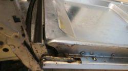 Whirlpool ADG 555 IX - 30x sygnał dźwiekowy i cieknące drzwiczki