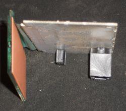 Citroen C3 - rok 2005 - Wymiana wyświetlacza radia