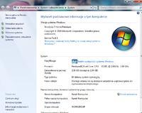 podkr�canie procesora Pentium(R) Dual-Core E5300 2.60GHz