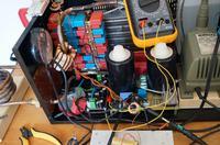 Nagrzewnica indukcyjna o mocy 3.5KW