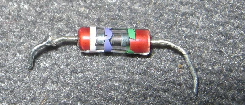 Jaka to jest dioda? Jaki jest jej symbol?