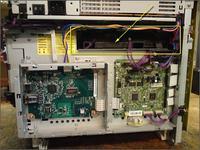 HP LaserJet 2600n - źle drukuje na zamiennikach