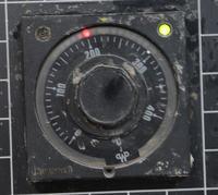 WP - Zepsuty sterownik palnika pieca WP