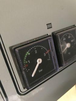 Jak dolać wody do pieca gazowego Vaillant VC/VCW 789/0?