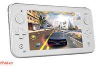 """JXD S7300 Gamepad 2 z Android 4.1 - tania kopia Nintendo Wii U z 7"""" ekranem"""