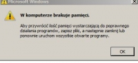 Windows 7 x64 - Nie można aktualizować Windows Update - Bluescreen BSOD.