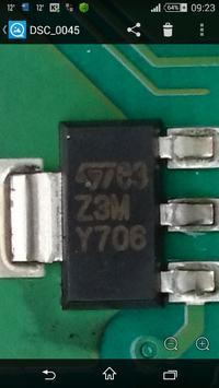 Pralka Mastrcook PFD 104 Triak Z3M