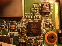 Lenovo Miix 2 10 - Przepalające, przegrzewające się głośniki.