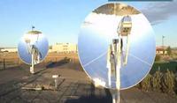 Kolektor s�oneczny (powietrzny)