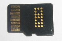 Złamana karta micro sd 2gb SanDisk
