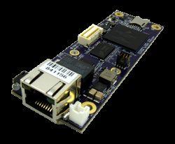GW5913 - jednopłytkowy komputer z i.MX6, PoE, GPS i LTE