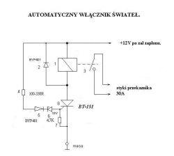 Zrozumienie schematu elektronicznego