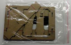 Mini gra, kit do samodzielnego montażu