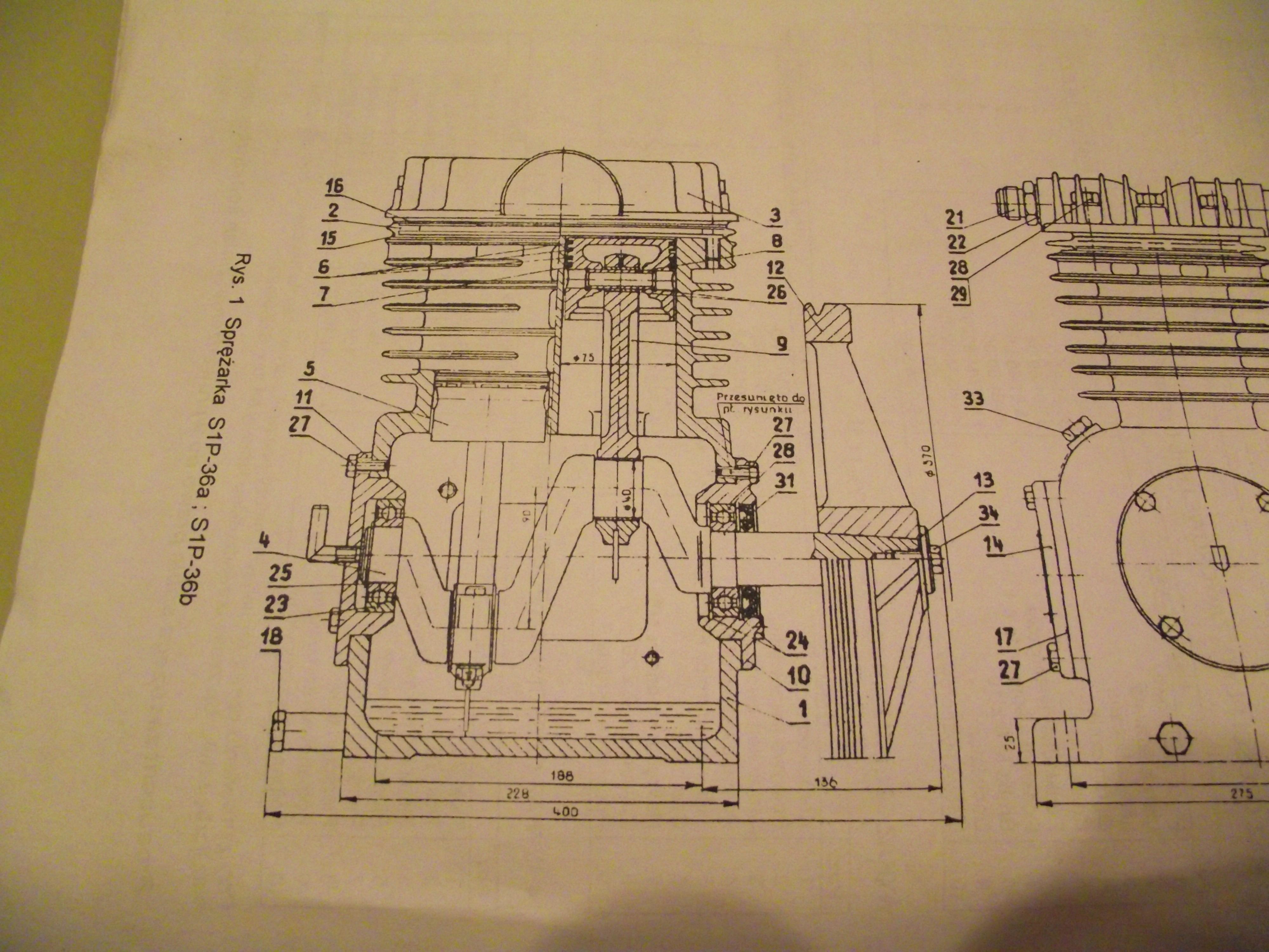 Osuszacz Powietrza Kompresora Osuszacz Powietrza z Lutowanej