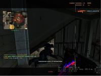 B�edy grafiki podczas gry (linie na przek�tnych)