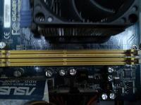 Pamięć RAM - Nie współgrające kości pamięci
